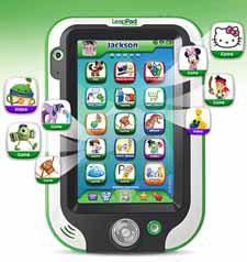 LeapFrog Leappad Ultra Kids' Learning Tablet