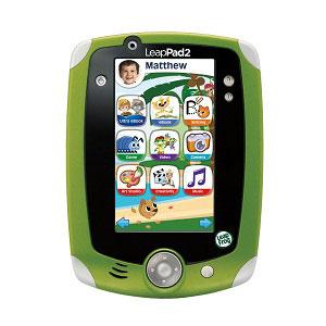 LeapFrog LeapPad2 Explorer Kids' Learning Tablet or Bundle Reviews