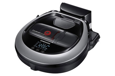 samsung powerbot r7065 for the best home clean